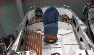 Cockpit V4A
