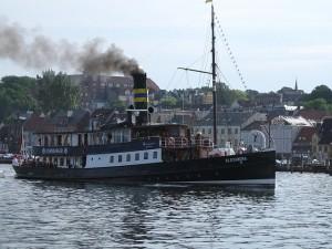 Flensburg-Alexanria