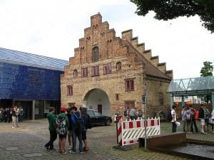 Flensburg-Stadttor