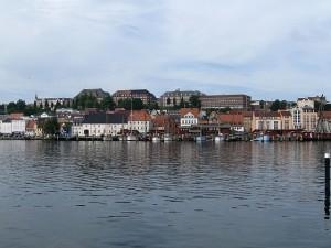 Flensburg-historischer-Hafen