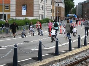 Helsingoer Radrennen