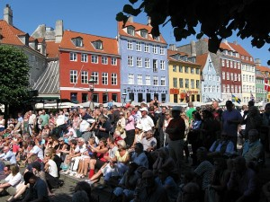 Kopenhagen-Jazz-Nyhavn